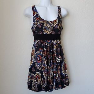 4/$25 XXI womens dress small size black